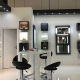 YuYang-Interzum-Messe-Messestand